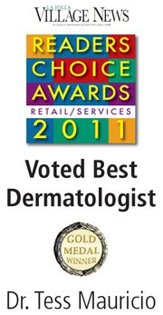 La Jolla Village News Best Dermatologist