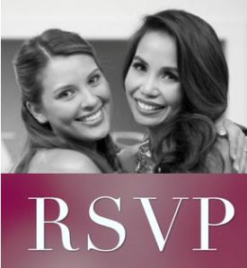 RSVP Filipino  talk show